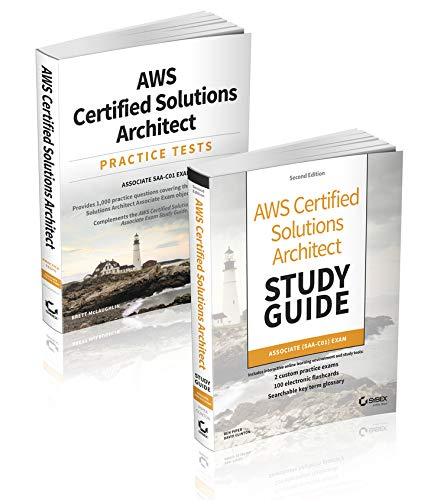AWS Certified Solutions Architect Certification Kit: Associate SAA-C01 Exam (Aws Certified Solutions Architect Associate Practice Exam)