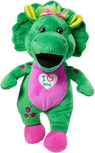 Fisher-Price Barney, I Love You Baby ()