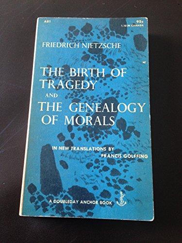 genealogy of morals 1st essay