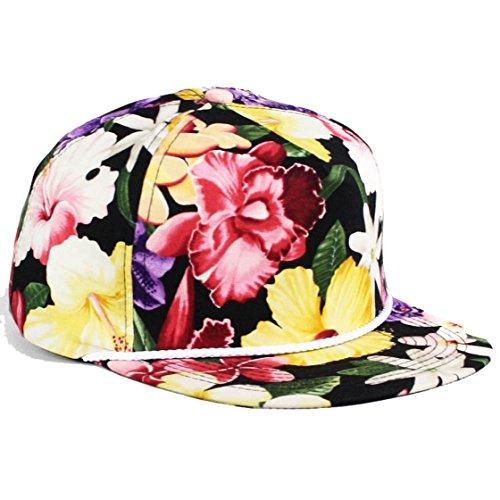 pr del del sombrero Casquillo del snapback wYqnPFxx