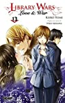 Library Wars - Love & War, tome 13 par Yumi
