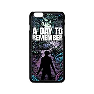 A Day To Remember BlackiPhone 6 case