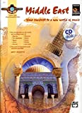 Guitar Atlas Middle East Your Passport To A New World Of Music + Cd