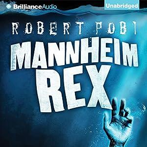 Mannheim Rex Audiobook