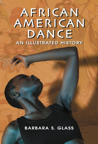 Search : African American Dance: An Illustrated History