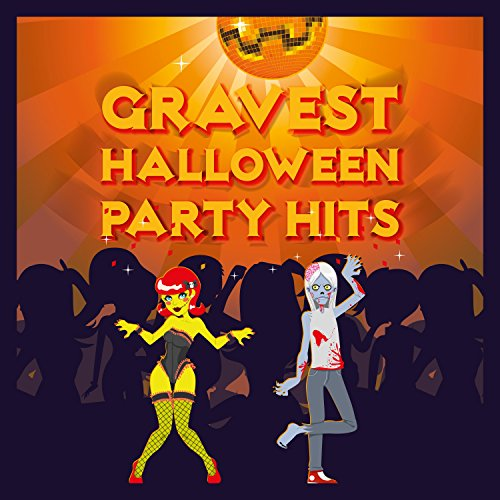 (Gravest Halloween Party Hits)