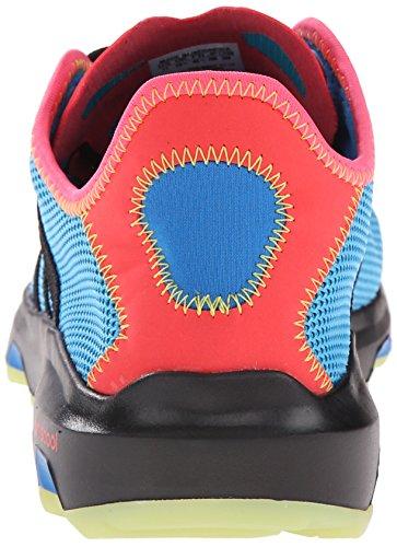 Adultos Blue Core de Climacool Zapatillas Green adidas Shock Deporte Black Shock Voyager Unisex wzYpFxp