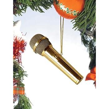 Amazon.com: Old World Adornos de Navidad: Instrumentos ...