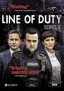 Resultado de imagen de line of duty 3a temporada