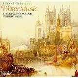 Handel/Telemann: Water Music