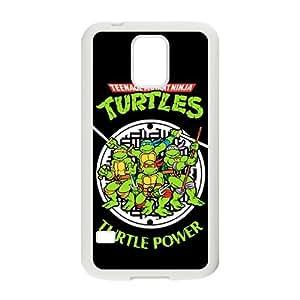 Teenage Mutant Ninja Turtles Cell Phone Case for Samsung Galaxy S5
