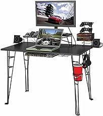 L Shaped Desk For Gaming