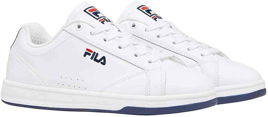 Fila Women'sLadies Leather Court Shoes