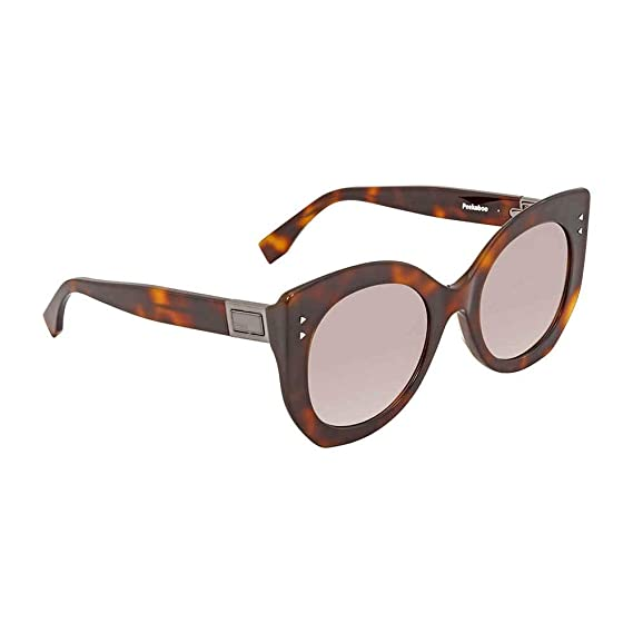 e2258d9dda32 Fendi Women s FF 0265 S NQ 086 Sunglasses