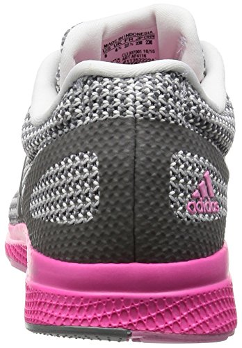 Mana Shoes Pink Balcri Grivis Grey Women's Bounce adidas Black Rosimp Running W X8xUqv5w