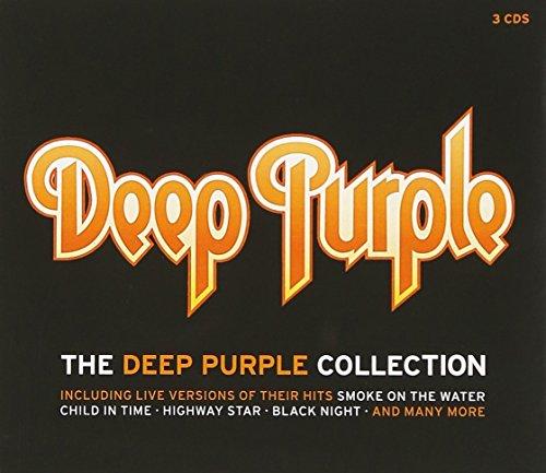 Deep Purple: The Deep Purple Collection (Audio CD)