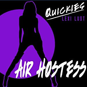 Air Hostess Audiobook