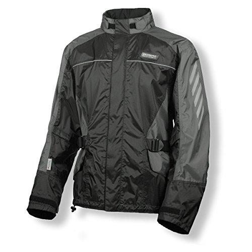Motorcycle Jacket Cordura - 9