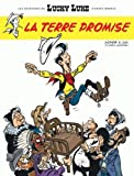img - for Aventures de Lucky Luke d'apr s Morris (Les) - tome 7 - La Terre Promise (French Edition) book / textbook / text book