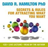Secrets and Rules for Attracting What You Want [Audio CD]