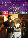 Indestructible (Maximum Men)