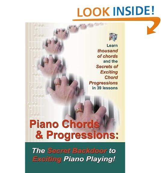 Piano Chord Amazon