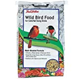 Kaytee Products 100504310 Wild Bird Food, 10-Lb. - Quantity 90