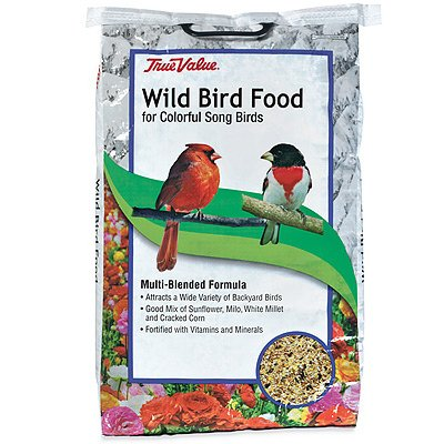 Kaytee Products 100504310 Wild Bird Food, 10-Lb. - Quantity 90