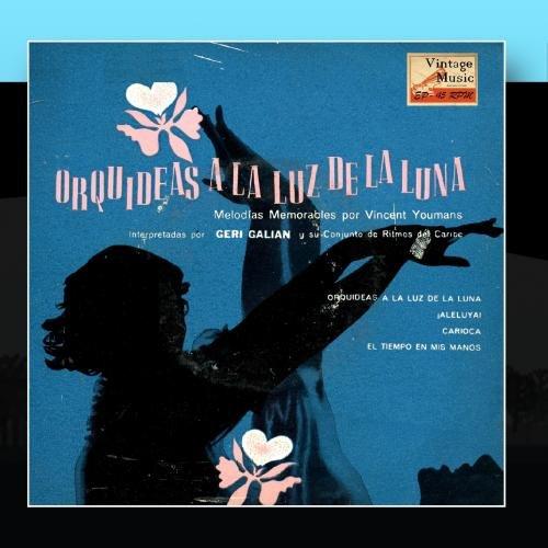 Vintage Jazz Nº21 - EPs Collectors