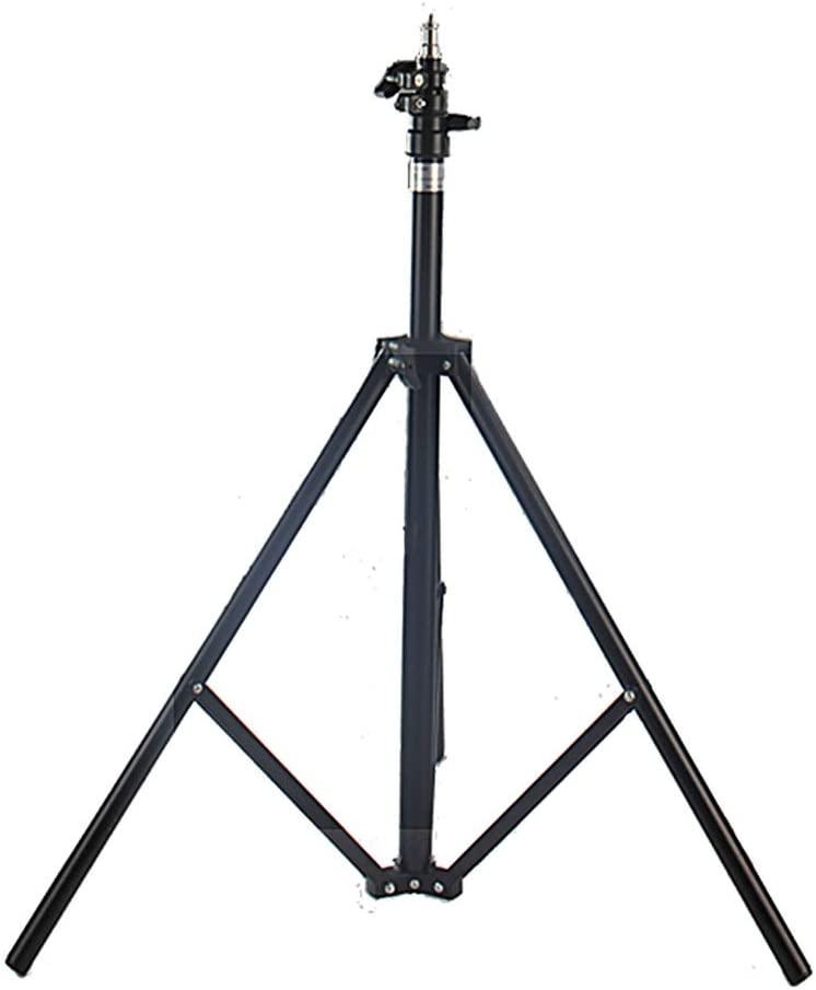"Background Reflectors Video Shooting with Carrying Bag RPGT Updated 95/"" Heavy Duty Tripod Light Stand 240cm Adjustable Stand for Photo Studio Lighting Softboxes Umbrella"