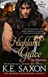 Highland Grace: The Macleans - The Highlands Trilogy