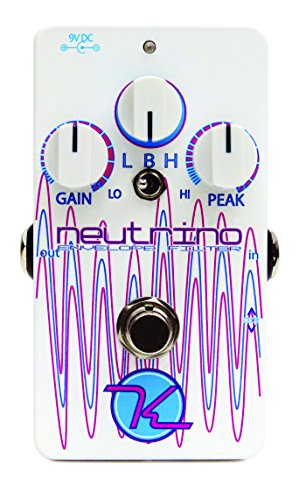 Keeley KNEUT Guitar Effects Pedal product image