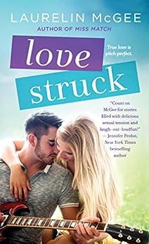 Love Struck by [McGee, Laurelin]