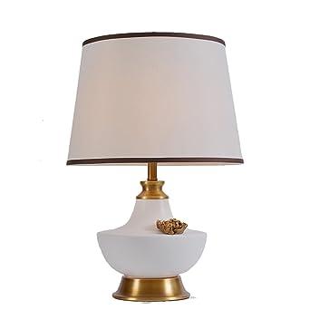 Tischlampe Amerikanische Keramische Lampe Neue Chinesische