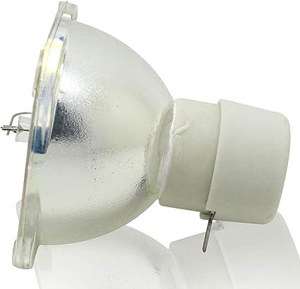 PanPacSight Bombilla Proyector MC.JGL11.001 UHP 190/160W 0.8 E20.9 ...
