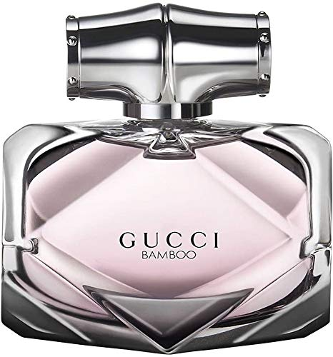 Gucci Bamboo FOR WOMEN by Gucci – 1.6 oz EDP Spray