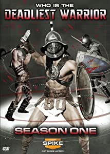 Deadliest Warrior: Season 1