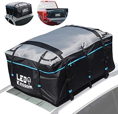 LED Kingdomus Waterproof Rack Car Included product image