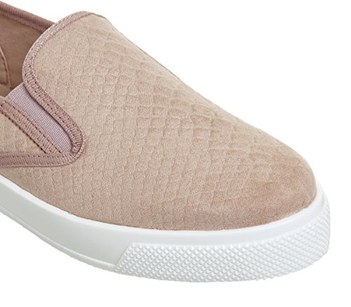 Office Kicker Slip On Shoes Pink Snake 2 ElvXWvkC