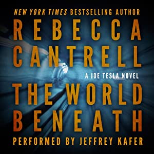 The World Beneath Audiobook