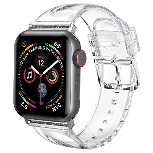 The 10 best glitter apple watch band 42mm women 2019
