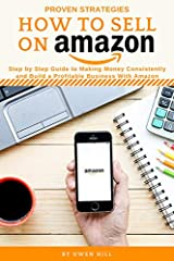 A step-by-step guide for how to sell on Amazon, start an Amazon FBA business.The complete Amazon selling blueprint. Start a brand new career todayWhat Will You Learn?Make a passive income with their Amazon FBA business!Work from home as an en...