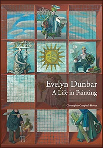 Book Evelyn Dunbar: A Life in Painting (2016-10-24)