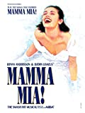 Mamma MIA! (Piano / Vocal / Chords)