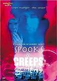 Spooks and Creeps by Vanguard Cinema by Sam Bozzo