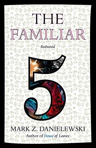 Image of The Familiar, Volume 5: Redwood