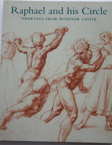 Descargar Libro Raphael And His Circle: Drawings From Windsor Castle Martin Clayton