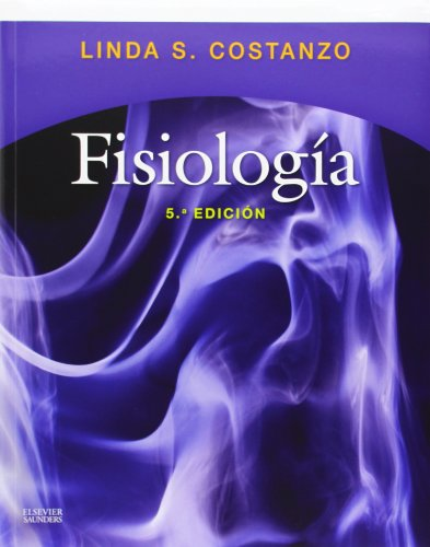 Descargar Libro Fisiología - 5ª Edición Linda S. Costanzo