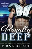 img - for Royally Deep (Going Deep) (Volume 2) book / textbook / text book