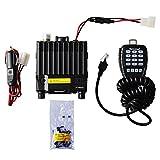 Gam3Gear Surecom KT-8900D 136-174 220-260 350-390 400-480 Mini Color Screen Mobile Radio